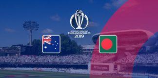 ICC World Cup 2019 Live,ICC Cricket World Cup 2019 Live,Watch ICC World Cup 2019 Live,Australia vs Bangladesh Live,Watch Australia vs Bangladesh Live