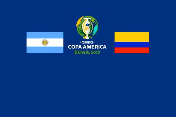 Copa America 2019,Copa America 2019 Live,Copa America Live,Argentina vs Colombia Live,Watch Argentina vs Colombia Live streaming