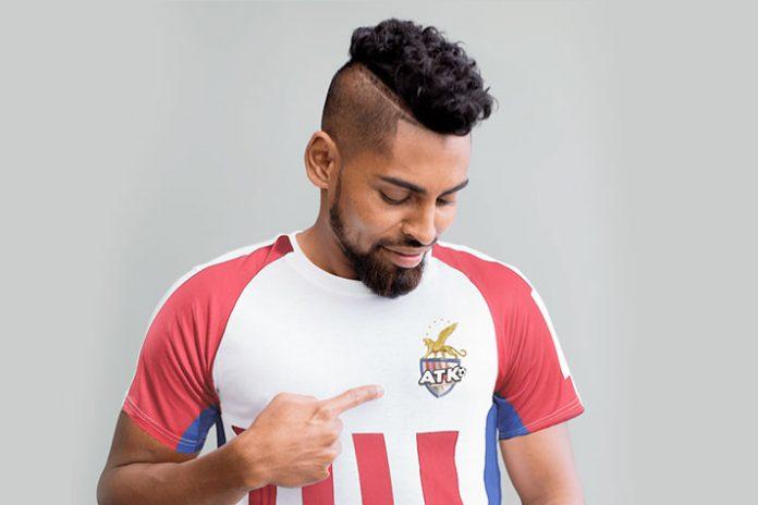 ATK sign Fiji striker Roy Krishna