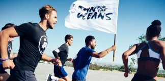 Adidas,Adidas Oceans 2019,Run for the Oceans 2019,Parley Ocean Schools,Adidas Run for the Oceans 2019