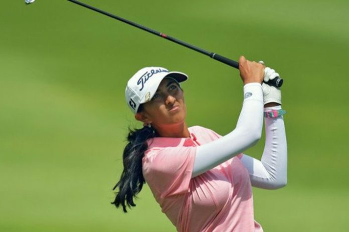 Aditi finishes 39th, Lee6 of Korea wins US Women''s Open