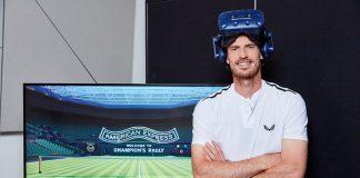 American Express,American Express Brand Ambassador,Andy Murray,Sports Business News,All England Lawn Tennis Club
