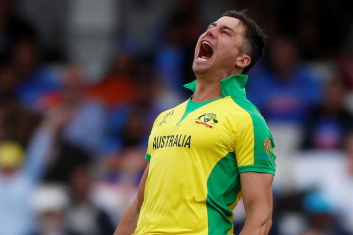 Australia to take final call on injured Stoinis next week