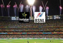 BSNL,Hotstar,Hotstar Premium,Hotstar Premium broadband plan,Star India