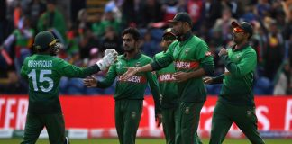 BAN vs SL: Bangladesh Cricket Board's (BCB) chief physician Dr Debashish informed the media that all members of the team have tested negative