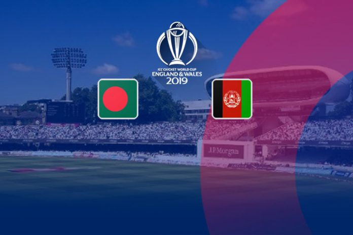 ICC World Cup 2019 Live,ICC Cricket World Cup 2019 Live,Watch ICC World Cup 2019 Live,Bangladesh vs Afghanistan Live,Watch BAN VS AFG Live