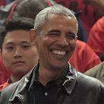 Barack Obama,NBA Finals,US President,NBA Finals Game 2,Game 2 NBA Finals