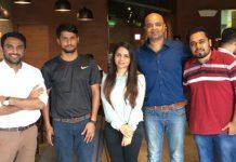 Baseline Venture,Baseline Venture Brand Ambassadors,Apurvi Chandela,Saurabh Chaudhary,Sports Business News India