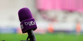 BeIN Sports,BeIN Sports Saudi Arabia,Saudi Arabia Sports Broadcaster,Sports Business News,BeIN Broadcast