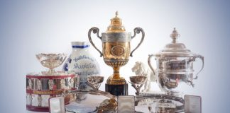 Tennis legends,Boris Becker,Boris Becker trophies Selling,Boris Becker trophies e-auction,Boris Becker bankruptcy