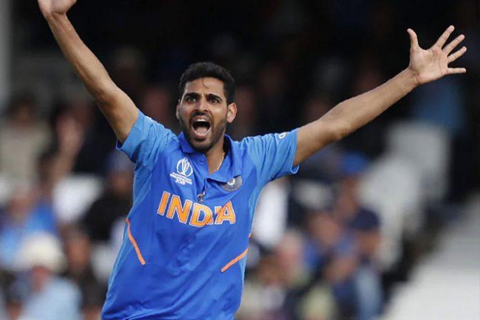 Satisfied with three-wicket haul on flat batting track: Bhuvneshwar
