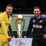 ICC World Cup 2019,ICC Cricket World Cup 2019,ICC Cricket World Cup,Brendon McCullum,New Zealand Cricket Team