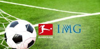 Bundesliga,IMG,Bundesliga global licensing,Bundesliga Partnerships,IMG Partnerships