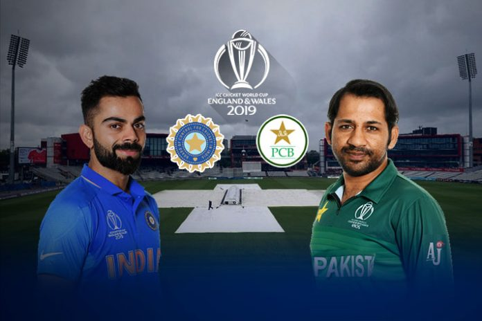 ICC World Cup 2019 Live,ICC Cricket World Cup 2019 Live,ICC World Cup 2019 Tickets,India vs Pakistan Live,Watch India vs Pakistan Live