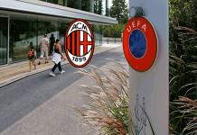 AC Milan,AC Milan Ban,Europa League,UEFA Club Financial Control Body,Sports Business News