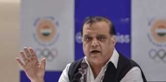 IOC,International Olympic Committee,IOC Director,Indian Olympic Association,Sports Business News India