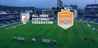 Chennai City Football Club,AIFF,I-League champion,Chennai City FC,Sports Business News India