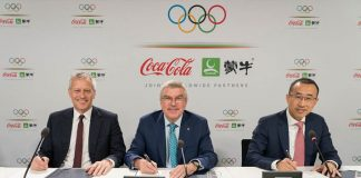 IOC,International Olympic Committee,Olympic Games 2032,Olympic Games,Sports Business News