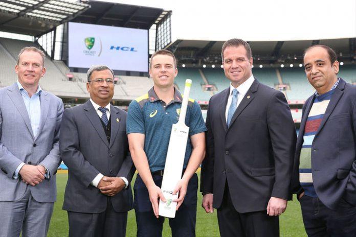 Cricket Australia,Cricket Australia Partnerships,HCL Technologies,HCL Technologies Partnerships,Sports Business News