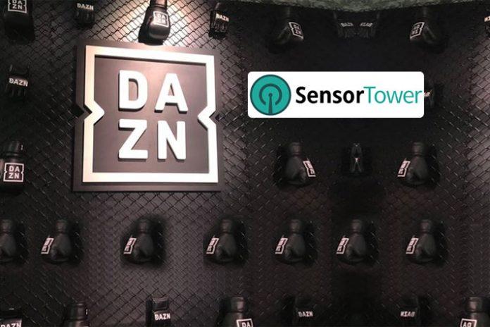 DAZN app,DAZN revenue,Sports Business News,Copa America Championship,DAZN Sports app