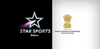 Star India,MIB,Ministry of Information and Broadcasting,Star Sports 1 Malayalam,ICC World Cup 2019