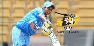 Deepti Sharma,KIA Super League,ECB T20 League,Smriti Mandhana,Sports Business News India