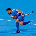 Hockey India congratulates Harmanpreet for 100 international caps