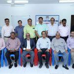 Dronacharya awardee Poncha is new SRFI secretary-general