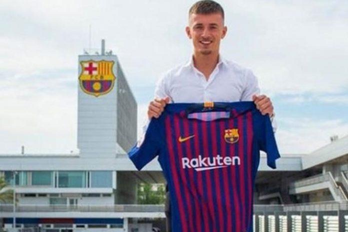 FC Barcelona,FC Barcelona signing,Mike van Beijnen,Silvio Elías,Sports Business News