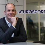Lagardère Sports,Andrew Georgiou,Discovery CEO,Eurosport,Sports Business News