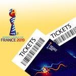 FIFA Women World Cup,FIFA Women World Cup 2019,FIFA Women World Cup 2019 Tickets,FIFA Women's World Cup France 2019,FIFA World Cup France 2019