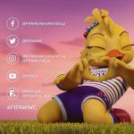 FIFA Women's World Cup 2019,FIFA Women's World Cup,FIFA World Cup,FIFA Social Media,FIFA