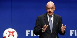 World Cup Qualifiers: FIFA Prez asks Premier League, La Liga to release 85 players for World Cup Qualifiers after ECA launched a protest