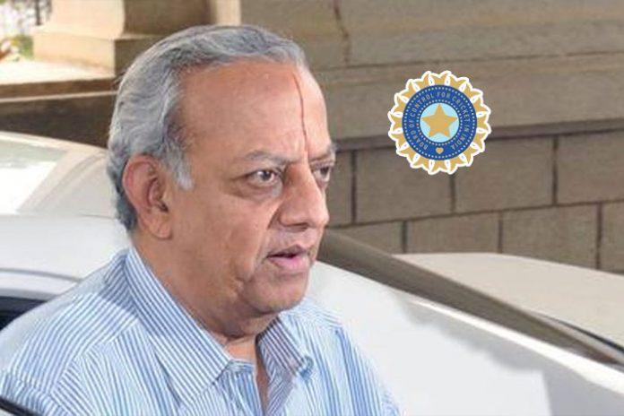 Former CEC named BCCI Electoral Officer