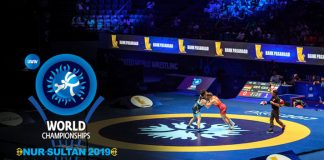 Wrestling World Championship 2019,United World Wrestling,Wrestling World Championship 2019 tickets,UWW,Sports Business News