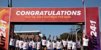 IAAF,International Association of Athletics Federations,IAAF Run 24-1,IAAF Run,IAAF Run Delhi