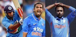 ICC World Cup 2019,ICC Cricket World Cup 2019,ICC World Cup,ICC World Cup Indian Players,Never played Indians Players ICC World Cup