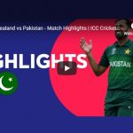 ICC World Cup 2019 Highlights,ICC Cricket World Cup 2019 Highlights,Watch ICC World Cup 2019 Highlights,New Zealand vs Pakistan Highlights,Watch New Zealand vs Pakistan Highlights