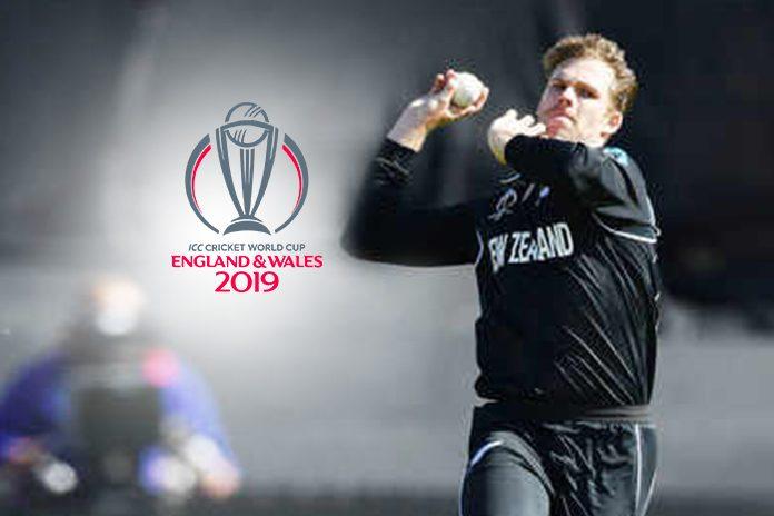 ICC World Cup 2019,ICC Cricket World Cup 2019,ICC Cricket World Cup,New Zealand Cricket Team,Lockie Ferguson