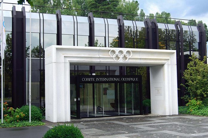 International Olympic Committee,IOC,IOC revenues,IOC 2018 revenues,Sports Business News