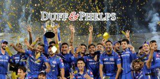 Mumbai Indians,Indian Premier League,IPL Brands,IPL Brand Value,Sports Business News India