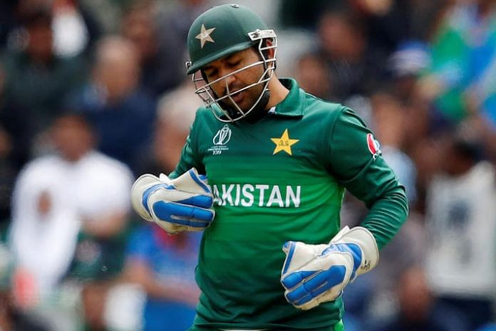 It hurts but what can one do: Sarfaraz responds to 'pig' jibe at mall