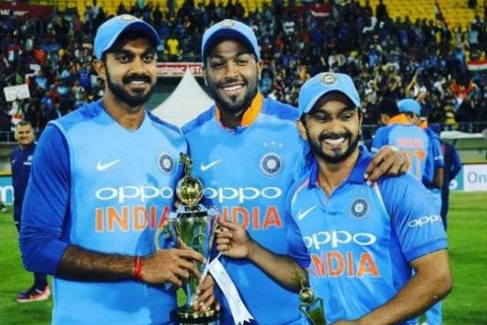 Kuldeep, Chahal likely to start off, toss-up between Kedar and Vijay