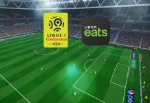 Ligue 1 inks naming rights deal with Uber Eats