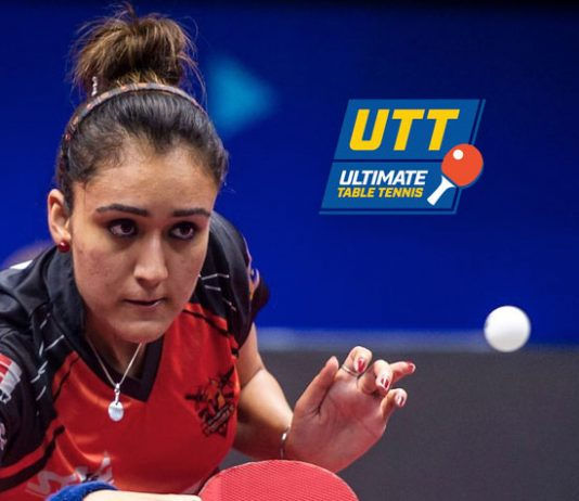UTT: Manika Batra to play for Kolkata; Kamal goes to Chennai