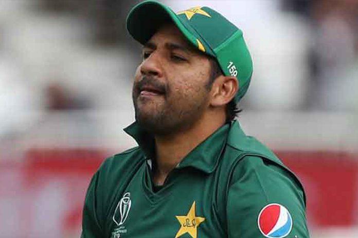 Must improve fielding ahead of India clash, says Sarfaraz