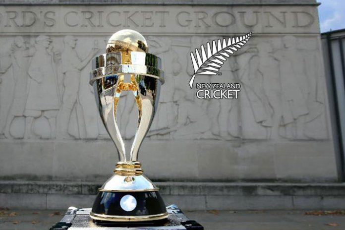 New Zealand Cricket Board,Women's World Cup 2021,ICC Women's World Cup 2021,Women's Cricket World Cup,Women's Cricket World Cup 2021