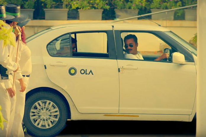 Ola releases 'Catch The Match' anti-anthem