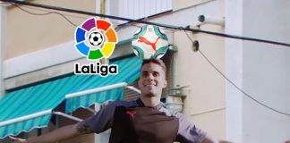 PUMA,LaLiga,LaLiga Partnerships,Puma Partnerships,Sports Business News