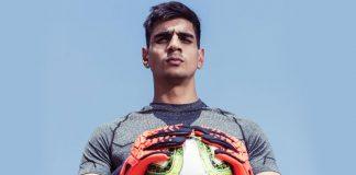 Puma signs ace Indian footballer Gurpreet Singh Sandhu